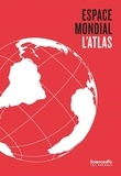 Marie-Françoise Durand - Espace mondial l'Atlas.