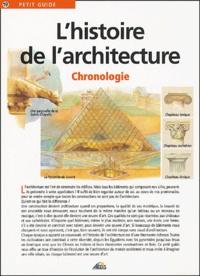 Marie-Françoise Laborde - L'histoire de l'architecture - Chronologie.