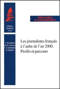 Marie-Françoise Lafosse et Rémy Rieffel - .