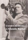 Marie-Françoise Mespoulède - L'envers du décor... de Claude Sarlat.