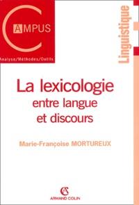 Marie-Françoise Mortureux - .
