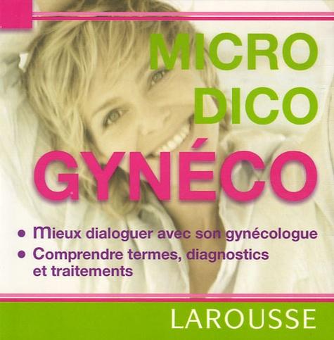Marie-Françoise Pagès-Poly - Gynéco.