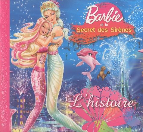 Barbie Et Le Secret Des Sirènes 3