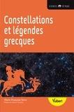 Marie-Françoise Serre - Constellations et légendes grecques.