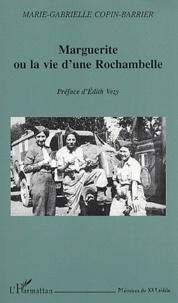 Birrascarampola.it Marguerite ou la vie d'une Rochambelle Image