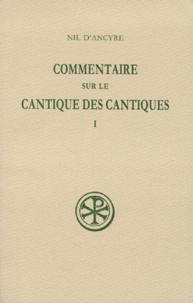 COMMENTAIRE SUR LE CANTIQUE DES CANTIQUES. Tome 1, Edition bilingue français-grec.pdf