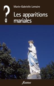 Les apparitions mariales.pdf