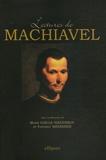 Marie Gaille-Nikodimov et Thierry Ménissier - Machiavel.