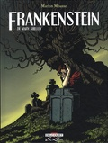 Marie Galopin - Frankenstein Intégrale : .