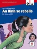 Marie Gauvillé - An Binh se rebelle - A2. 1 CD audio MP3