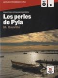 Marie Gauvillé - Les perles de Pyla. 1 CD audio MP3