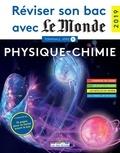 Marie Girardot et Elisabeth Le Prettre - Physique-chimie Terminale, série S.