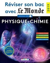 Ebook para téléchargements gratuits Physique-chimie Terminale, série S 9782820809049 in French par Marie Girardot, Elisabeth Le Prettre