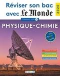 Marie Girardot et Florence Le Grand - Physique-chimie Terminale, série S.