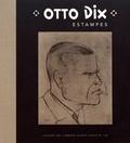 Marie Gispert et Itzhak Goldberg - Otto Dix - Estampes.