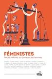 Marie Gloris - Féministes - Récits militants sur la cause des femmes.