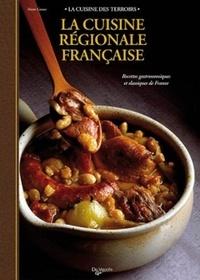 Marie Gosset - La cuisine régionale française.