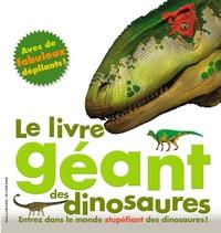 Le livre géant des dinosaures - Marie Greenwood pdf epub