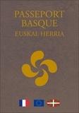 Marie Grenier - Passeport basque.