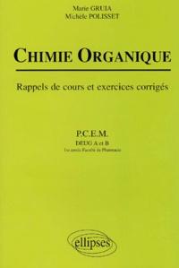 Chimie organique. Rappels de cours et exercices corrigés.pdf