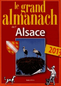 Goodtastepolice.fr Le Grand almanach de l'Alsace Image