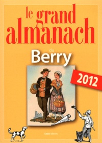 Checkpointfrance.fr Le grand almanach du Berry Image