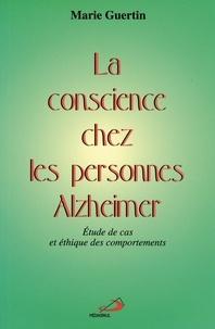 La conscience chez les personnes Alzheimer. Etude de cas et éthique des comportements.pdf