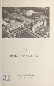 Marie-Guillaume et Pierre Perrocheau - Le Boistissandeau.