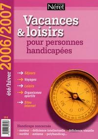 Marie Hautefort - Vacances & loisirs pour personnes handicapées.