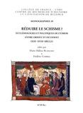 Marie-Hélène Blanchet et Frédéric Gabriel - Réduire le schisme ? - Ecclésiologies et politiques de l'union entre Orient et Occident (XIIIe-XVIIIe siècle).