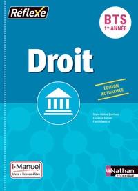 Droit BTS 1re année Réflexe - i-Manuel.pdf