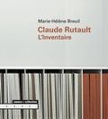 Marie-Hélène Breuil - Claude Rutault - L'inventaire.