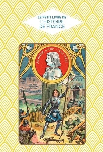 Le Petit Livre De L Histoire De France Poche