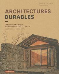 Architectures durables - Une nouvelle éthique pour larchitecture et la ville.pdf