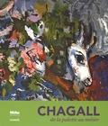 Marie-Hélène Dali-Bersani et Ambre Gauthier - Chagall - De la palette au métier.