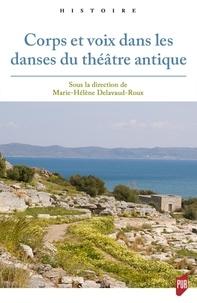 Histoiresdenlire.be Corps et voix dans les danses du théâtre antique Image