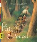 Marie-Hélène Delval et Ulises Wensell - Le Petit Poucet.