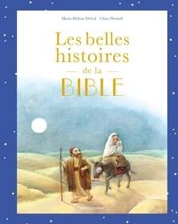 Les belles histoires de la Bible - LAncien et le Nouveau Testament.pdf