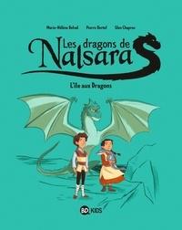 Livres audio gratuits à téléchargement direct Les dragons de Nalsara Tome 1 par Marie-Hélène Delval, Pierre Oertel, Glen Chapron FB2 iBook MOBI 9782747072380 en francais