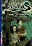 Marie-Hélène Delval - Les dragons de Nalsara Tome 4 : La nuit des élusims.