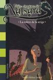 Marie-Hélène Delval et Alban Marilleau - Les dragons de Nalsara Tome 6 : La colère de la strige.