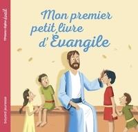 Mon premier petit livre d'Evangile - Marie-Hélène Delval |