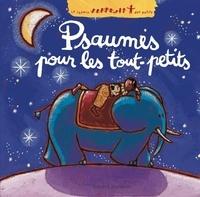 Deedr.fr Psaumes pour les tout-petits Image