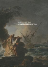 Marie-Hélène Desjardins et Catherine Join-Diéterle - Musée de Fécamp - Catalogue des peintures.