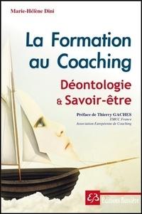 La formation au coaching - Déontologie et savoir-être.pdf