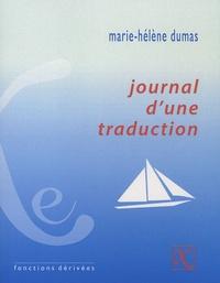 Journal dune traduction.pdf