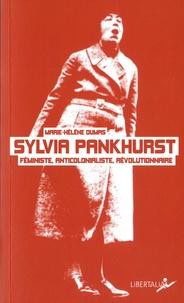 Corridashivernales.be Sylvia Pankhurst - Féministe, anticolonialiste, révolutionnaire Image