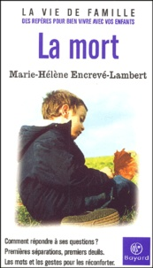 Marie-Hélène Encrevé-Lambert - .