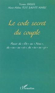 Alixetmika.fr Le code secret du couple. Passer du