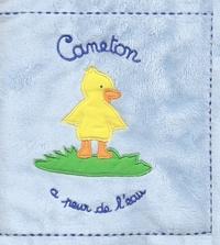 Marie-Hélène Grégoire - Caneton a peur de l'eau.